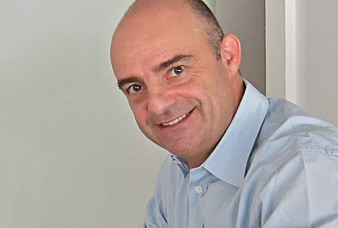 Claudio Cittarini, E-Business Executive
